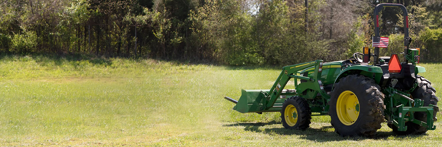 Farmer's Edition: The Top 10 Tractor Implements You Should Purchase First