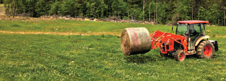 A Guide to Hay Farming: How to Prepare for Moving, Lifting & Cutting Hay